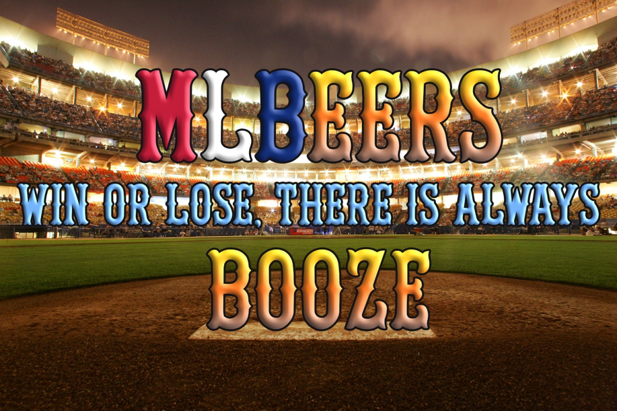 MLBeers Episode 43: American League West Divisional Preview. 3/9/2018